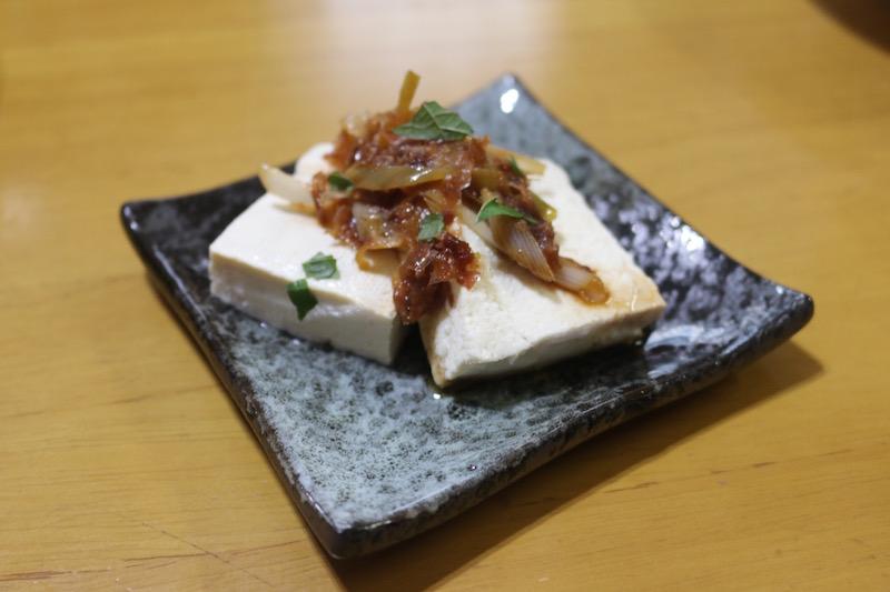 キットオイシックス・さっぱり豆腐